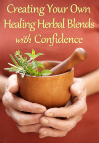 Self Healing with herbs