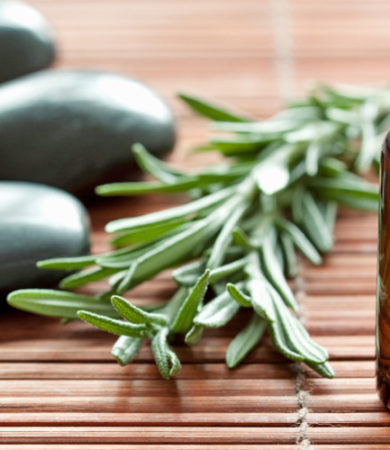 Turn Herbs Into Healthy Tinctures