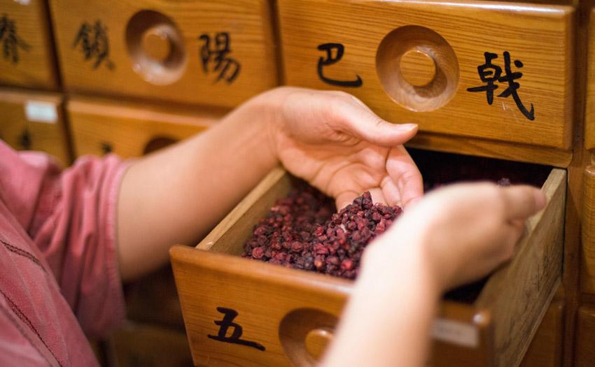 Chinese Herbalism