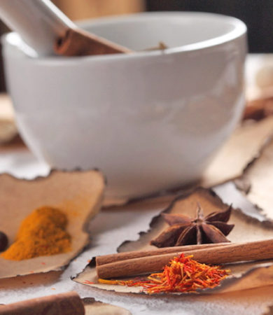 To Go or Not to Go Herbal?