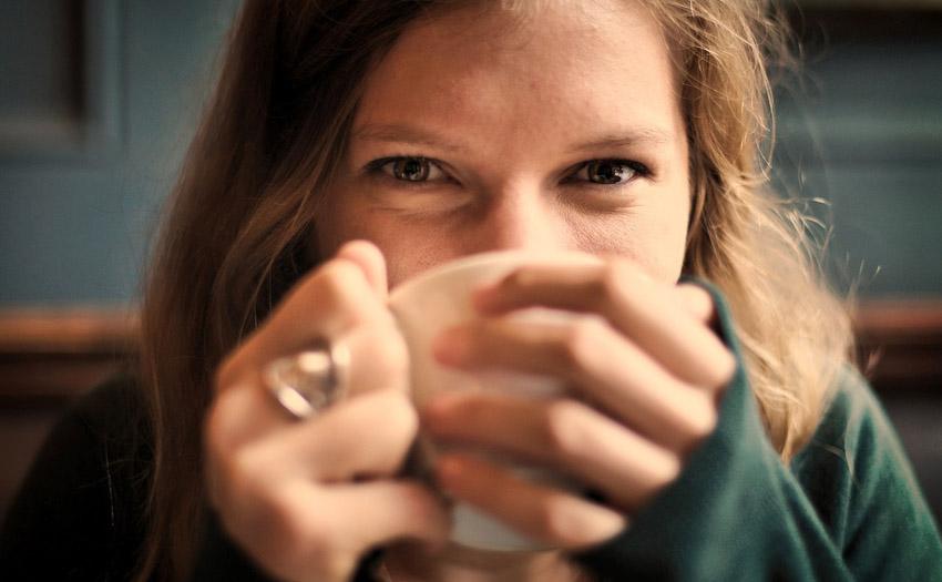 Herbal Teas for a Heartburn