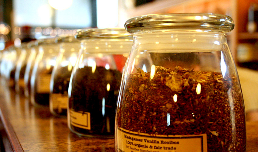 Chinese Herbal Teas Explained