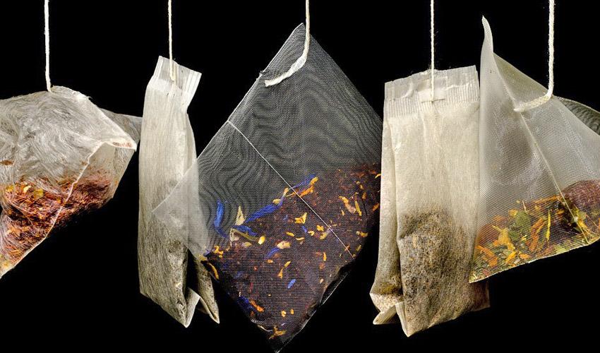 Multiple Herbal Tea Infusions