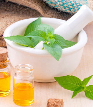 Herbs That Prevent Acne