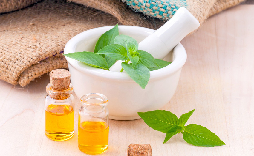 Safety First: Properly Using Alternative Herbal Medicine