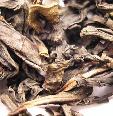 Oolong Tea Processes And Benefits